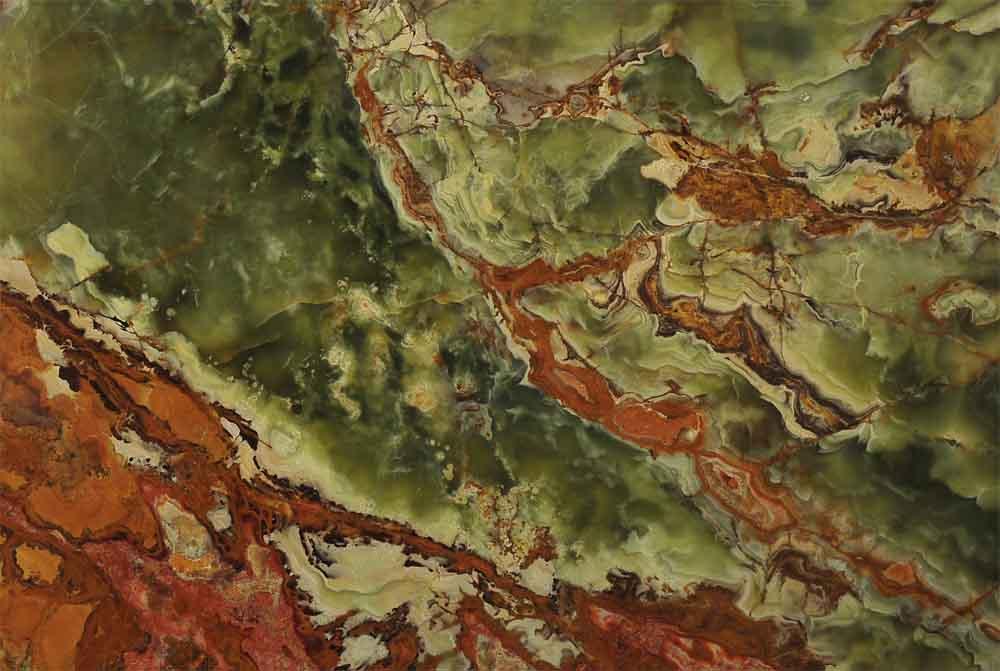 Onyx Countertop Planet Granite