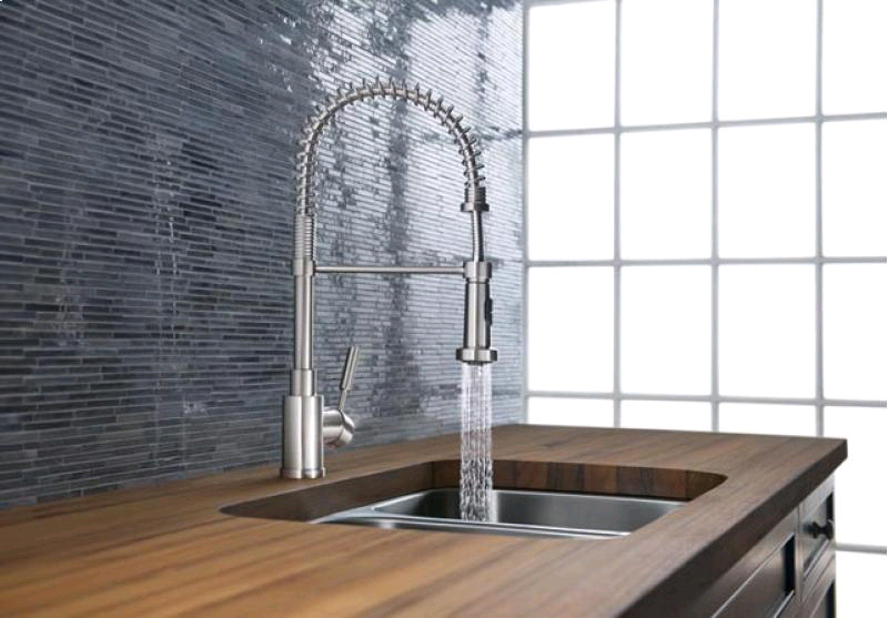Kitchen Faucet - Planet Granite
