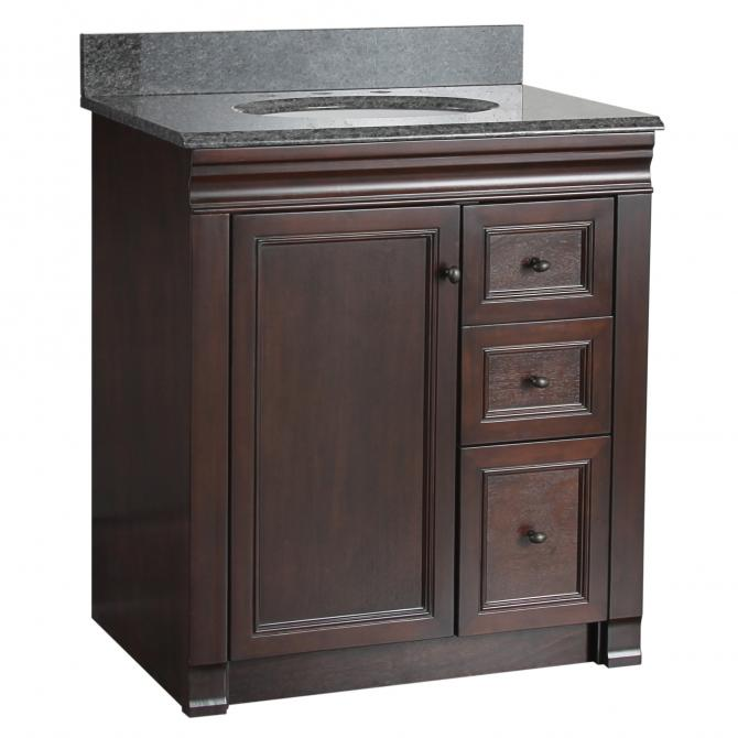 "Shawna 30"" Vanity (no Top)"