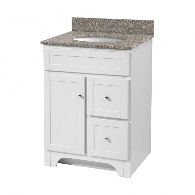 worthington 24 vanity no top planet granite