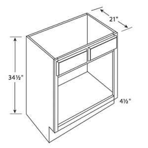 Vanity Base Cabinets Archives - Planet Granite