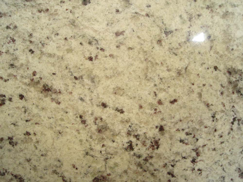 Giallo Ornamental Light Planet Granite