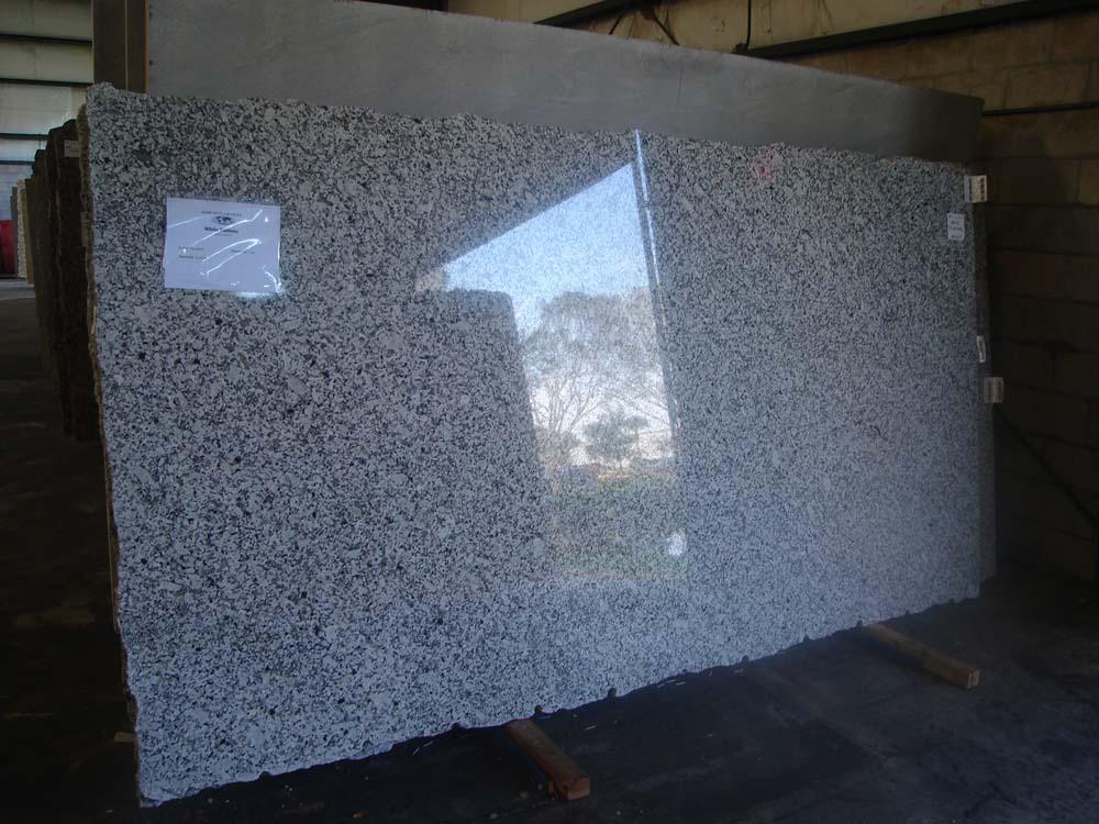 White Plateau Planet Granite